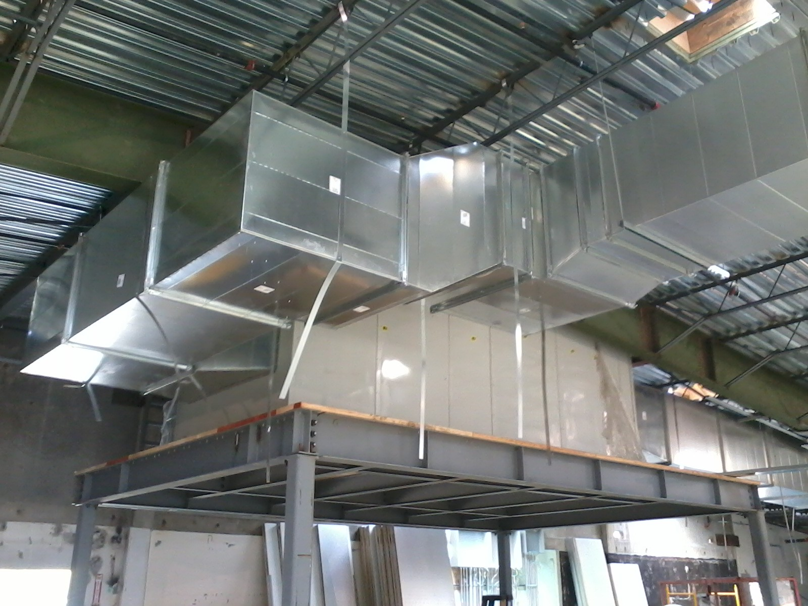 builders of quality hvac systems - Hvac Systems